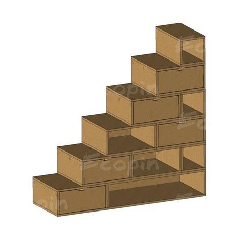 Escalier Tiroir Pour Mezzanine by Escalier Tiroir Pour Mezzanine Best Lit Mezzanine Lit
