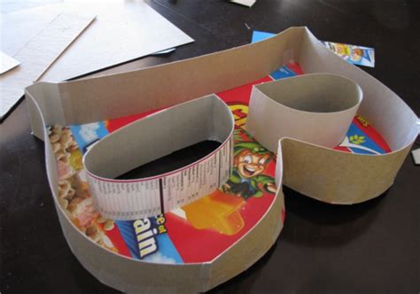 Make Paper Mache Letters - deck the s diy paper mache letters