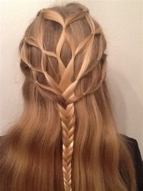 hair ancient irish 27 cute hairstyles for girls popular haircuts