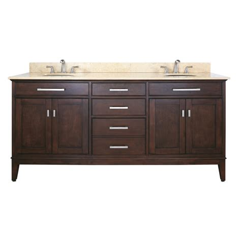 double vanity bathroom sinks 72 inch double sink bathroom vanity with choice of