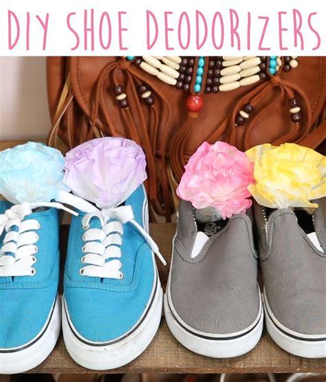 shoe deodorizer diy diy shoe deodorizers nifty hacks shoes