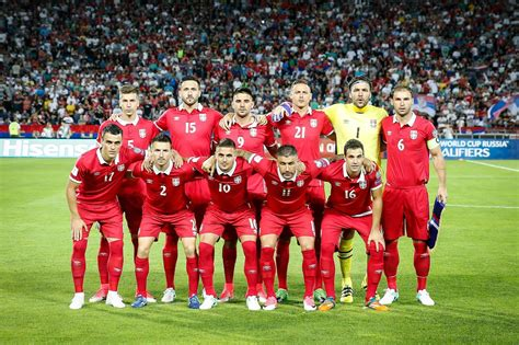 to become new serbia kit maker ahead of 2018 world