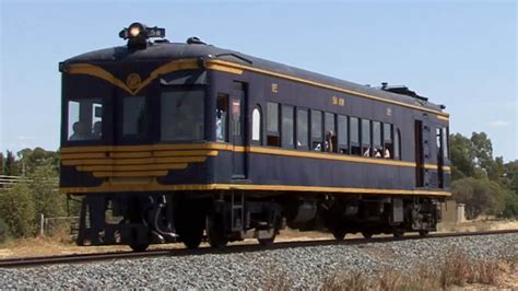 doodlebug junction electro motive doodlebug downunder 58rm to tocumwal