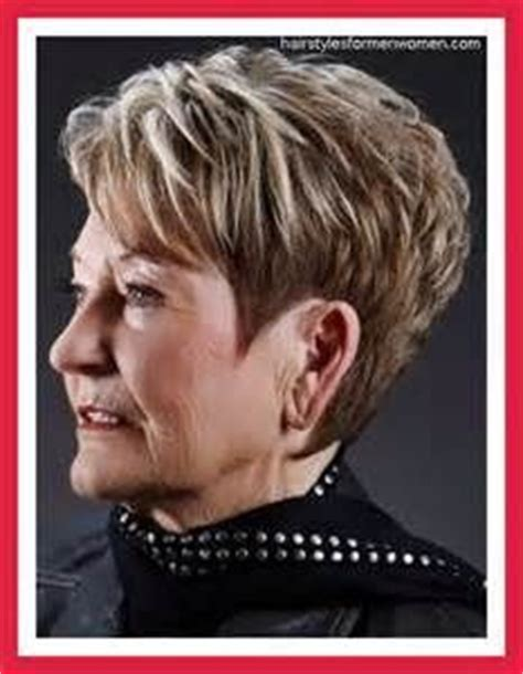 short hair styles for women 46 years old 141 best images about my style on pinterest bobs older