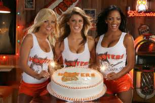 damn cool pictures hooters girls