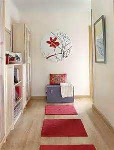 Bathroom Tile And Decor The Interior Corridor In The House Home Interior Design