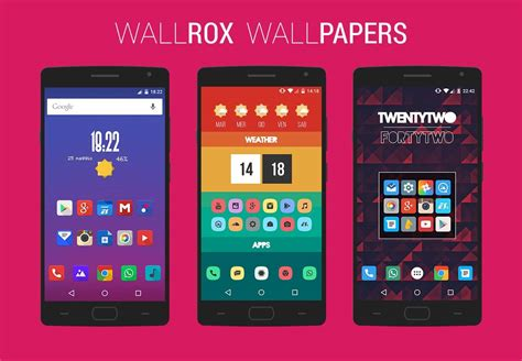 free app android trendy best wallpaper app for android