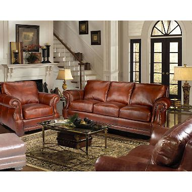 leather livingroom set bristol vintage leather craftsman living room set sam s club