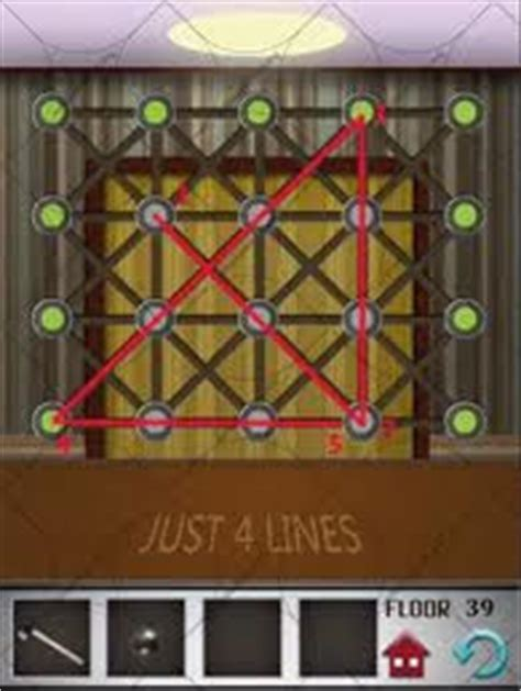100 Floors Floor 39 Hint by Floor 38 100 Floors Level 39 Answers Of