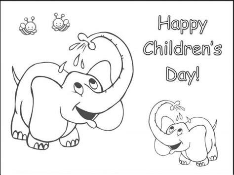 colouring pages for children s day 60 im 225 genes con dibujos del d 237 a del ni 241 o para colorear