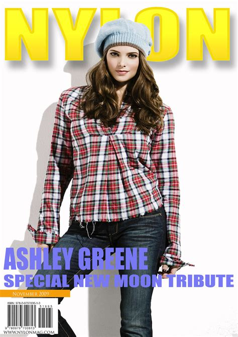 ashley greene magazine cover ashley greene magazine cover by creator0of0dreams on