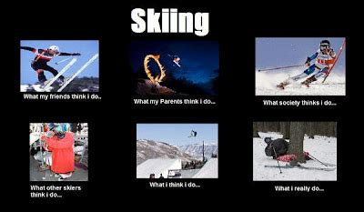 Skiing Memes - welcome to memespp com