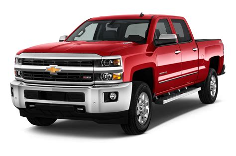 chevrolet silverado truck 2016 chevrolet silverado 2500hd reviews and rating motor