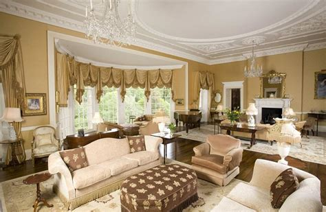 ottomans for living room 50 beautiful living rooms with ottoman coffee tables