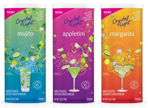 Light Mocktails save calories by partying with light mocktails