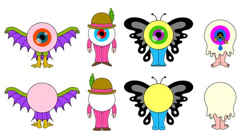 eye see you the of oliver hibert books eye guys character sheet oliver hibert debut