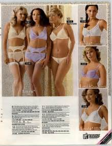 sears catalog bras 1981 grattan spring summer mail order catalogue