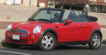 Mini Cooper Cabriolet Price File Mini Cooper Convertible Jpg