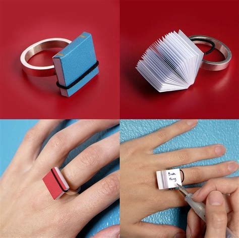 40 beautiful and creative ring designs you can