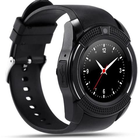 V8 Smartwatch With Gsm And Pedometer Function 1 v8 smartwatch phone smartwatch specifications