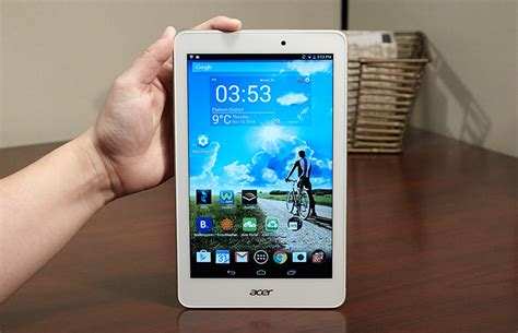 Tongsis Tablet 8 Inch acer iconia tab 8 review and benchmarks