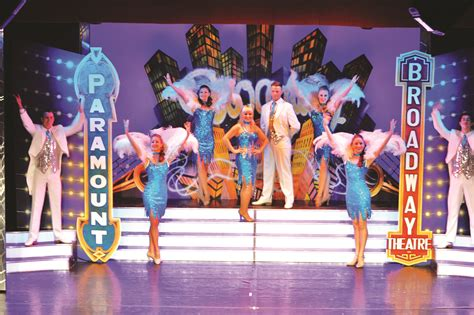 the piers show cromer pier ready to wow audiences this summer