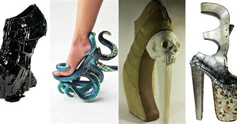 Imagenes De Zapatos Increibles   incluso si eres una experta en andar de tacones