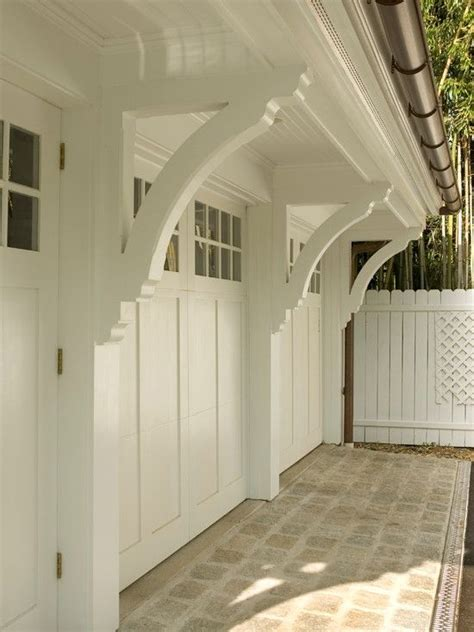 how to build an awning over a door build an awning or pergola over the garage door apartment