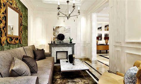 desain rumah eklektik desain interior rumah modern klasik berita logistik dan