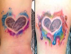 a new trend romantic couples tattoos tam blog