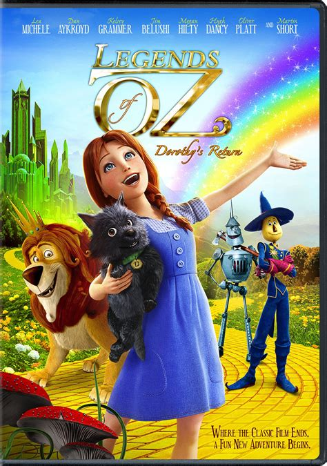 dorothy s hent legends of oz dorothy s return 2013 gratis