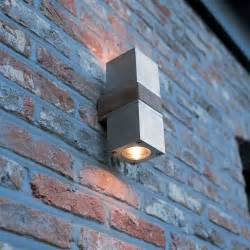 Outdoor Wall Sconce Up Down Lighting Outdoor Lighting Q Bic Up Down Exterior Wall Sconce By
