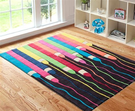 Kid Rug Rugs For An Attractive Play Area Furniture And Decors