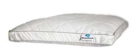 Proper Pillow by Proper Pillow Proper Pillow