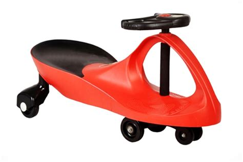 swing auto pivotant scooter wiggle gyro swing voiture ride on twist