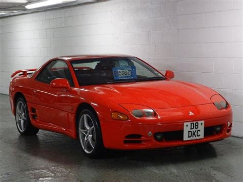 automobile air conditioning repair 1995 mitsubishi gto seat position control used 2005 mitsubishi gto 3000 gto twin turbo 6spd 4wd 4ws for sale in west yorkshire pistonheads