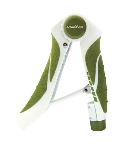 ecowellness adjustable grip buy at best price on snapdeal
