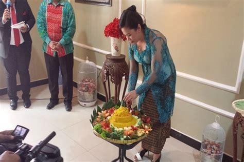 Wedding Organizer Jakarta Karir by Satu Harapan Chichi Wedding Organizer Resmikan Kantor Baru