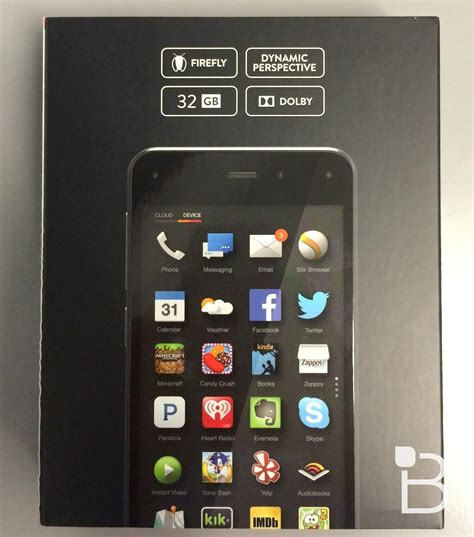 amazon fire phone amazon fire phone unboxing an exclusive look inside the box