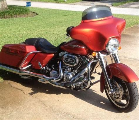 Kaos Anime Harley Davidson 001 touring 6 speed for sale on 2040 motos