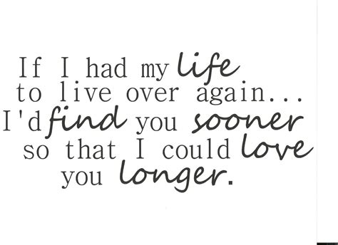 If I Had My Life To Live Over Feelgooder | if i had my life to live over again i d find you by