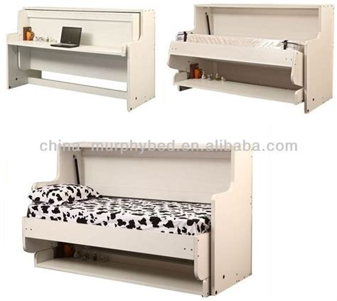 buy murphy bed modern transformable murphy bed wall bed with desk b09fb
