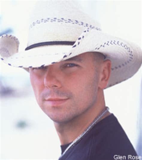 Rumors And Kenny Chesney by Kenny Chesney Gets Lucky On New Cd