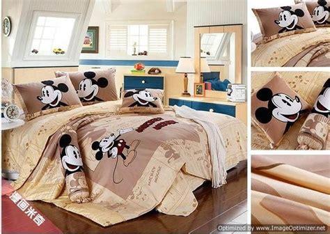 Sprei Set Mickey Biru Uk100x200cm 14 best images about disney bedroom on best disney mickey minnie mouse and