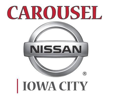 Carousel Nissan by Carousel Nissan Nissan Dealership In Iowa City Ia