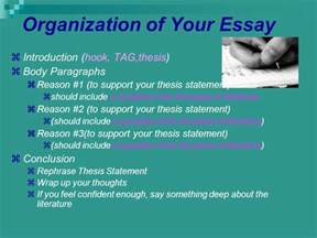Including Quotes Essay by Writing Your Response To Literature Essay Ppt