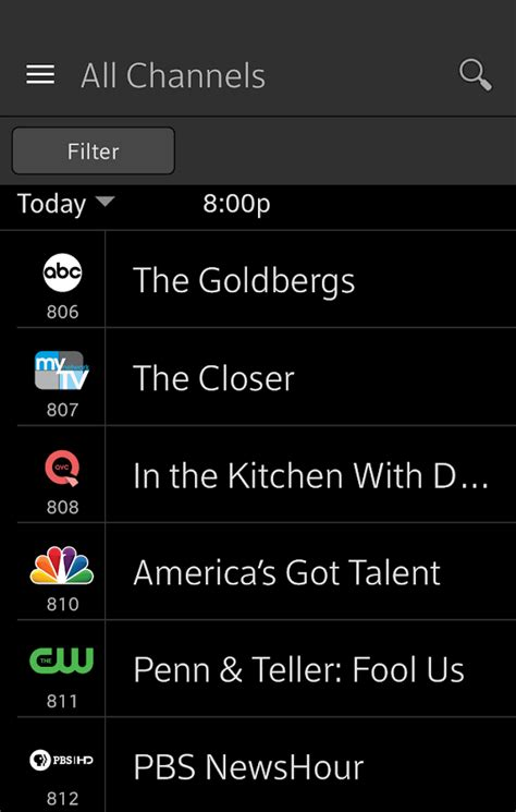 Play Store Xfinity Xfinity Android Apps On Play