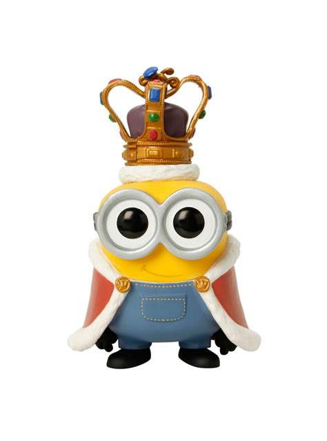 Pop Minions King Bob Vinyl Figure 23 best images about minions on topic apple iphone 6s plus and in theaters