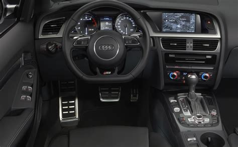 Audi S5 Interior by 2014 Audi S5 Owners Manual Car Manual