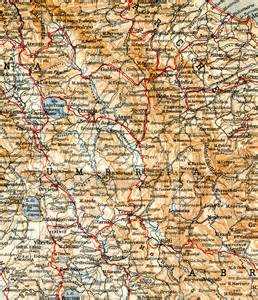 Umbria Italy Map by Free Maps Of Umbria Italy